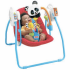 Кресло-качель Fisher-Price Panda
