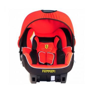 Автокресло Nania Beone Ferrari Furia