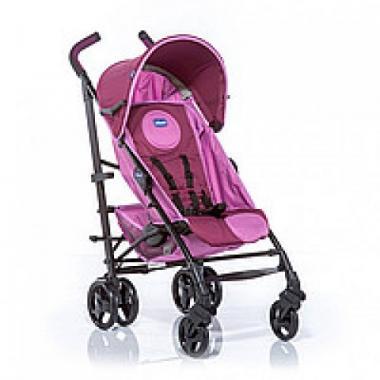 Детская прогулочная коляска Lite Way