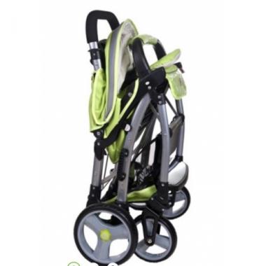 Детская прогулочная коляска Baciuzzi B -12