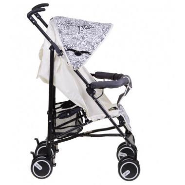 Детская прогулочная коляска-трость Everflo SK-165
