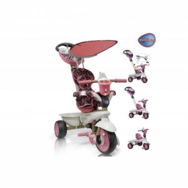 Smart Trike Детский велосипед Dream 4 в 1