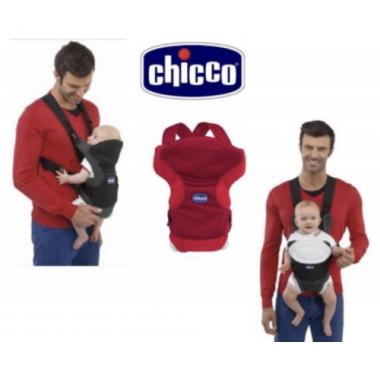 Кенгурушка Chicco Go Baby