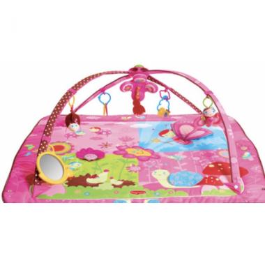 Развивающий музыкальный коврик Tiny Love Маленькая Принцесса