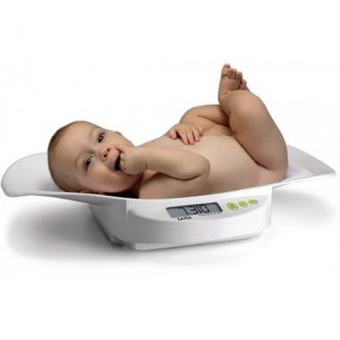 Весы детские электронные Gamma MD 6141